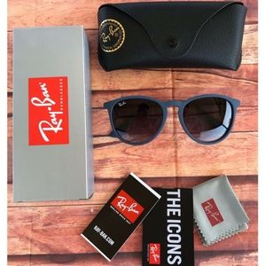 🔥60% OFF AUTHENTIC RAY BAN ERIKA